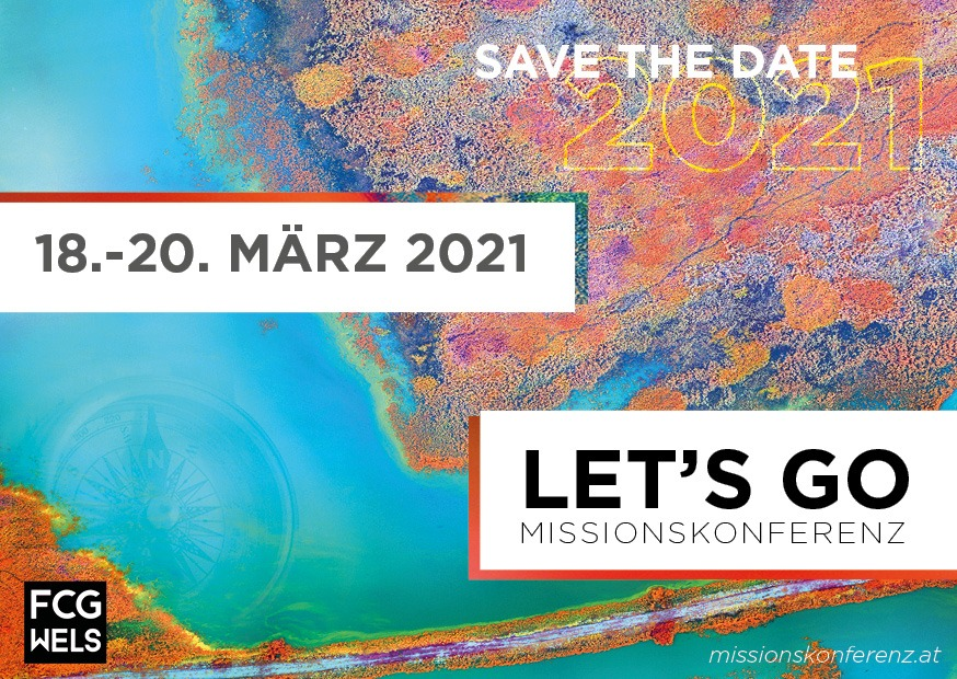 Save the date MK 2021
