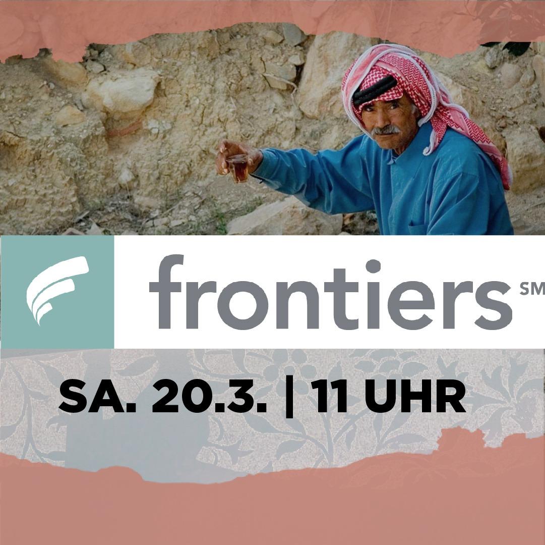Frontiers Workshop-02
